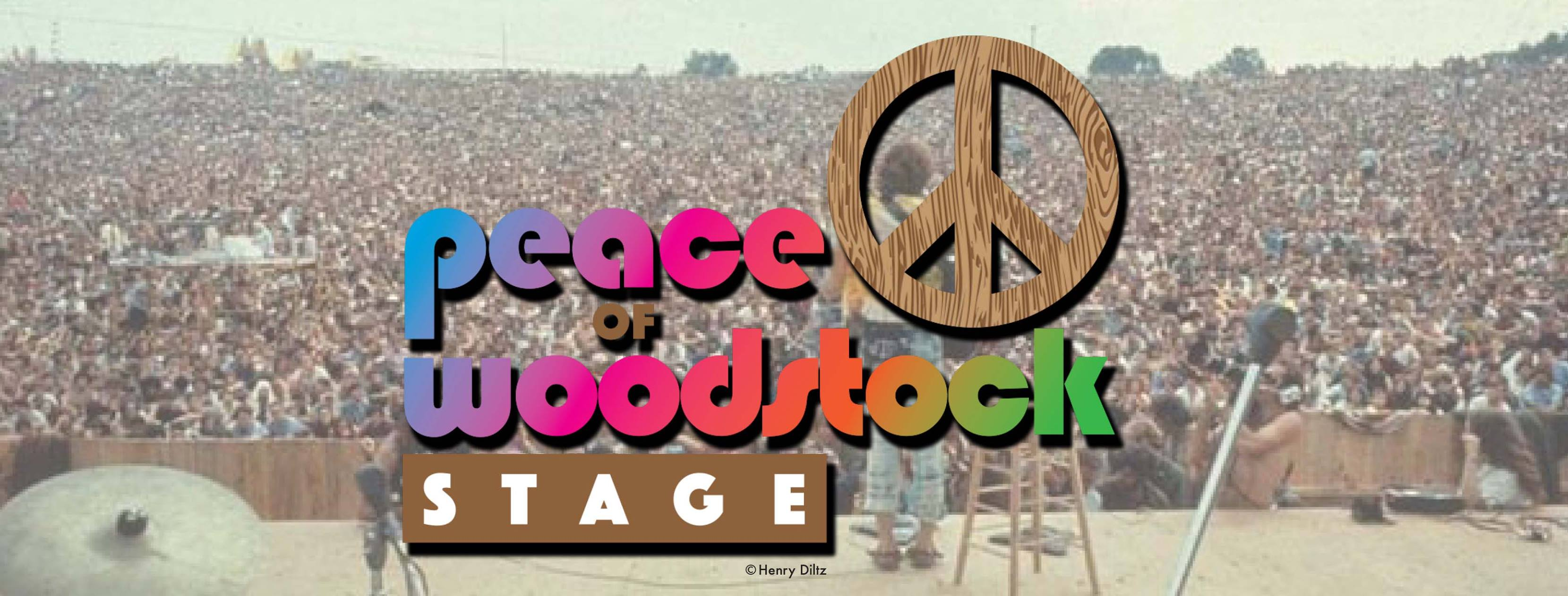 How You Can Own A Piece Of The Original Woodstock Stage